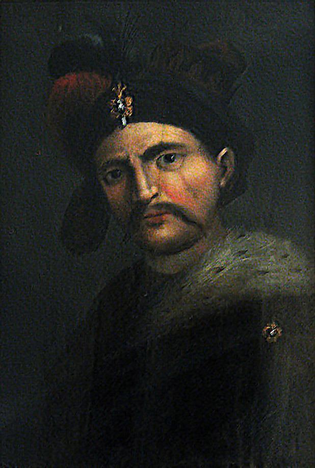 Maraşlı Seyyidlerin eniştesi Safevi hükümdarı Şah I. Abbas.jpg
