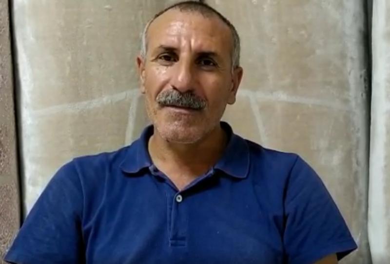 Mehmet Akif Ersoy Mahallesi Muhtarı Mehmet Binay.jpg