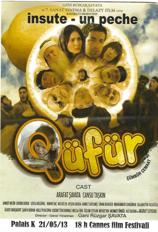 Qüfür filmi afiş Independent Türkçe.jpg