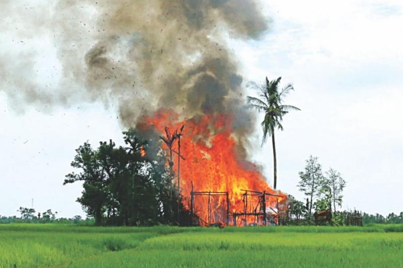 AFP yangın.jpg