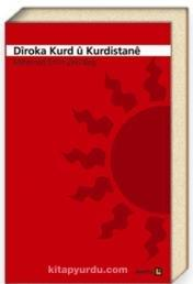 Kürtler ve Kürdistan Tarihi kitabının Kürtçe kapağı-.jpg