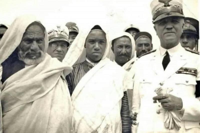 Omar Muhtar, 1930.jpg