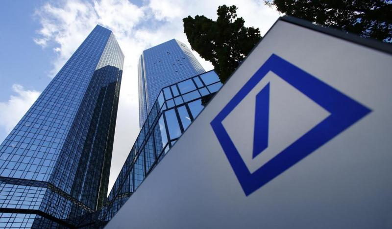 Deutsche Bank Reuters