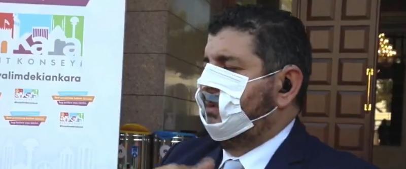 şeffaf maske Twitter MansurYavas06.jpg