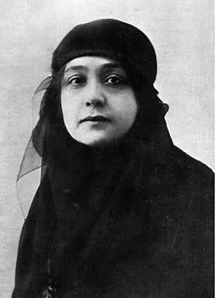 Feminist öncü kadın Hüda Şa'arawi-1.jpg
