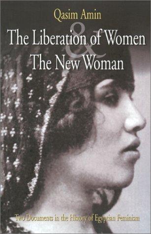 Kasım Emin- Kadının Kurtuluşu kitabının İngilizce kapağı.jpg