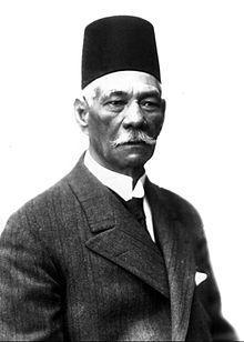 Mısır devlet adamı Sa'ad Zağlul Paşa.jpg