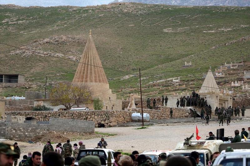Erbil ile Bağdat ilişkileri kritik Şengal Anlaşması sınavında