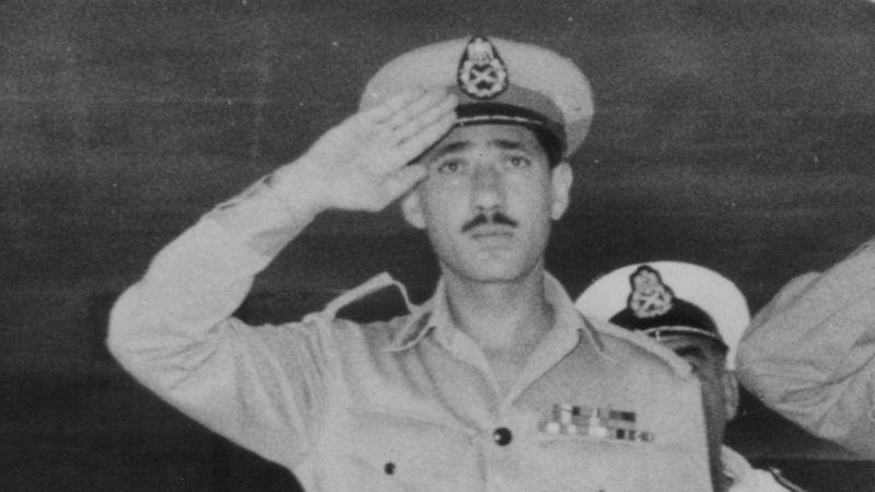 Mısır ordusu eski komutanı Adülhakem Amir ve 1967 bozgunu.jpg