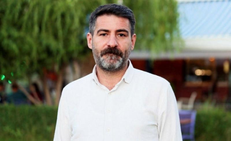 HDP Van Milletvekili Murat Sarıcaç.jpg