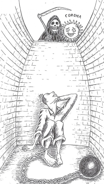 Mehmet Boğatekin. T Tipi hapishane. Burhaniye- Balıkesir.jpg