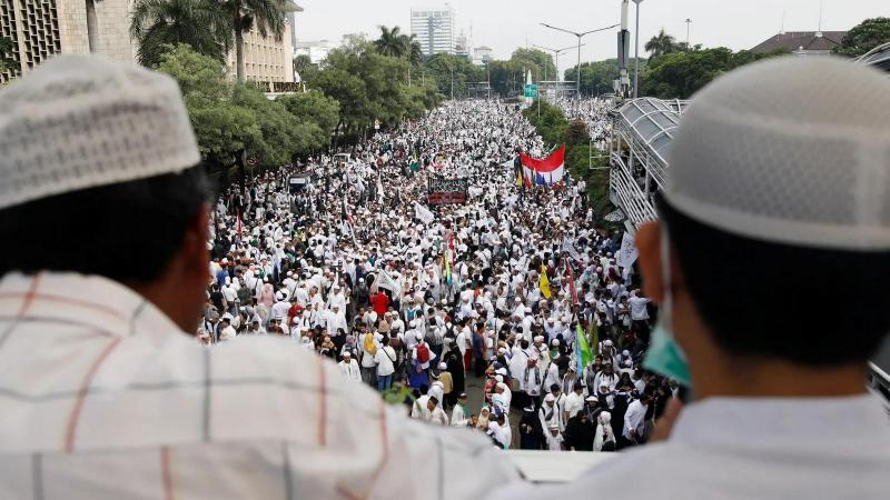 endonezya islamcı miting Reuters.jpg