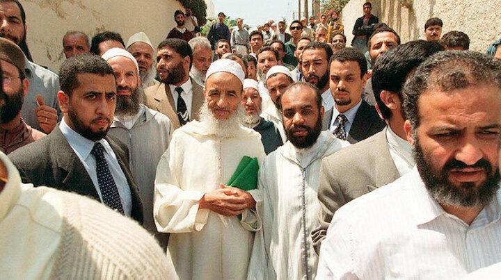 İslam Düşünürü Abdusselam yasin ve Fas adalet ve ihsan hareketi.jpg