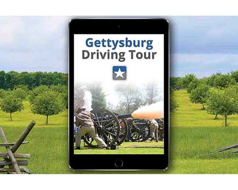 Gettysburg muharebe alanı turları.jpg