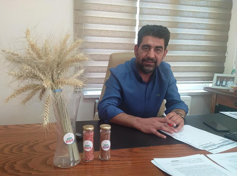 TSÜAB Yönetim Kurulu Üyesi Mehmet Ali Sağır.jpg