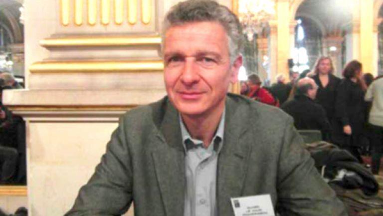 Prof. Olivier Le Cour Grandmaison Cezayir'deki katliamları deşifre eden tarihçi .jpg