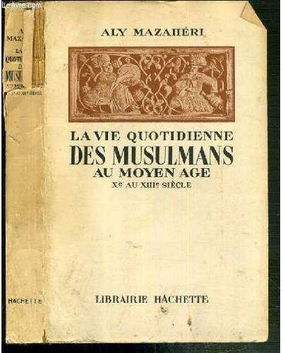 Ali Mazaheri'nin kitabının Fransızca kapağı .jpg