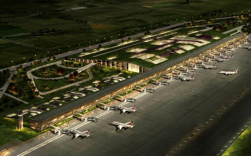Çukurova Havalimanı aa