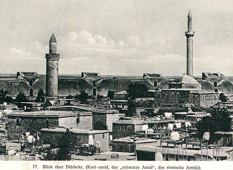 Eski adı Kara Amid olan Diyarbakır'dan bir görünüm.jpg