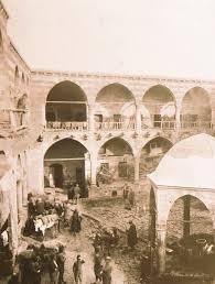 Eski Diyarbakır'da bir han.jpg