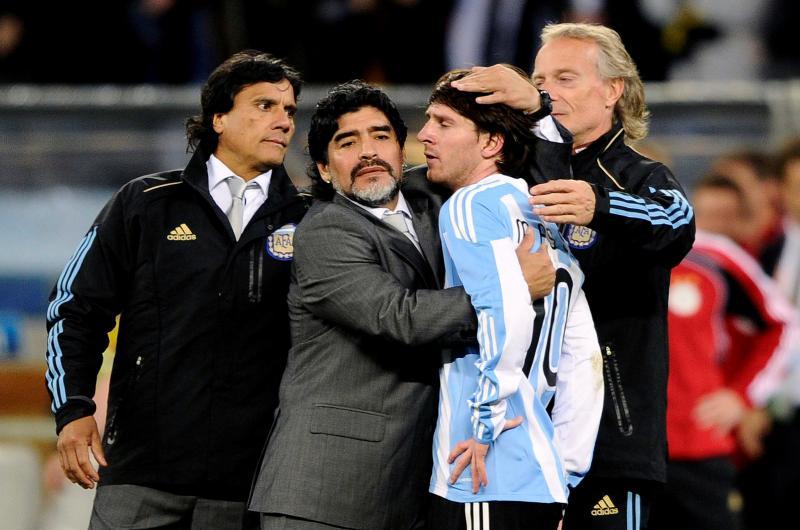 Diego Maradona - Reuters1.JPG