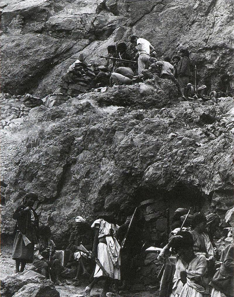 1962-67 Kuzey Yemen'deki İç savaşta kullanılan İngiliz paralı askerleri-001.jpg