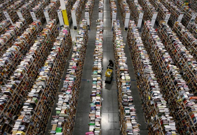 Amazon Reuters
