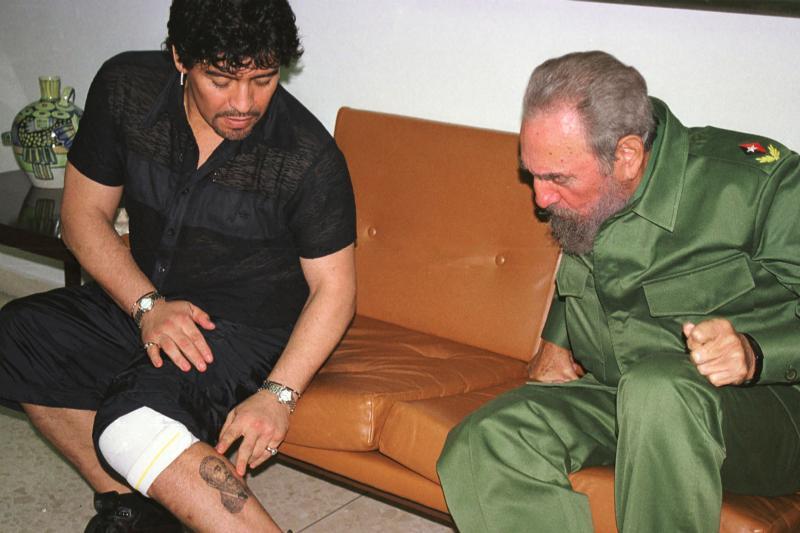 Maradona Alfredo Tedeschi- Reuters.jpg