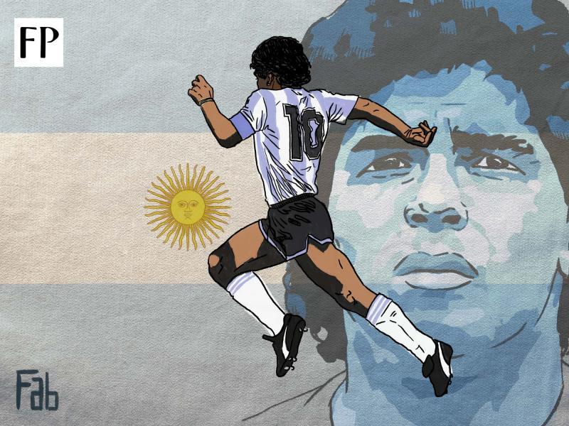 Maradona Art by Fabrizio Birimbelli.jpg