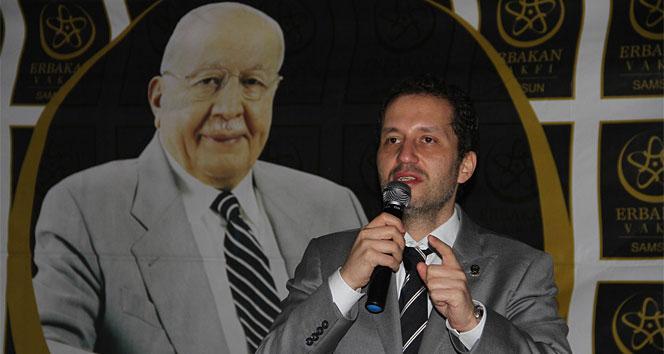 Muhammed Ali Fatih Erbakan