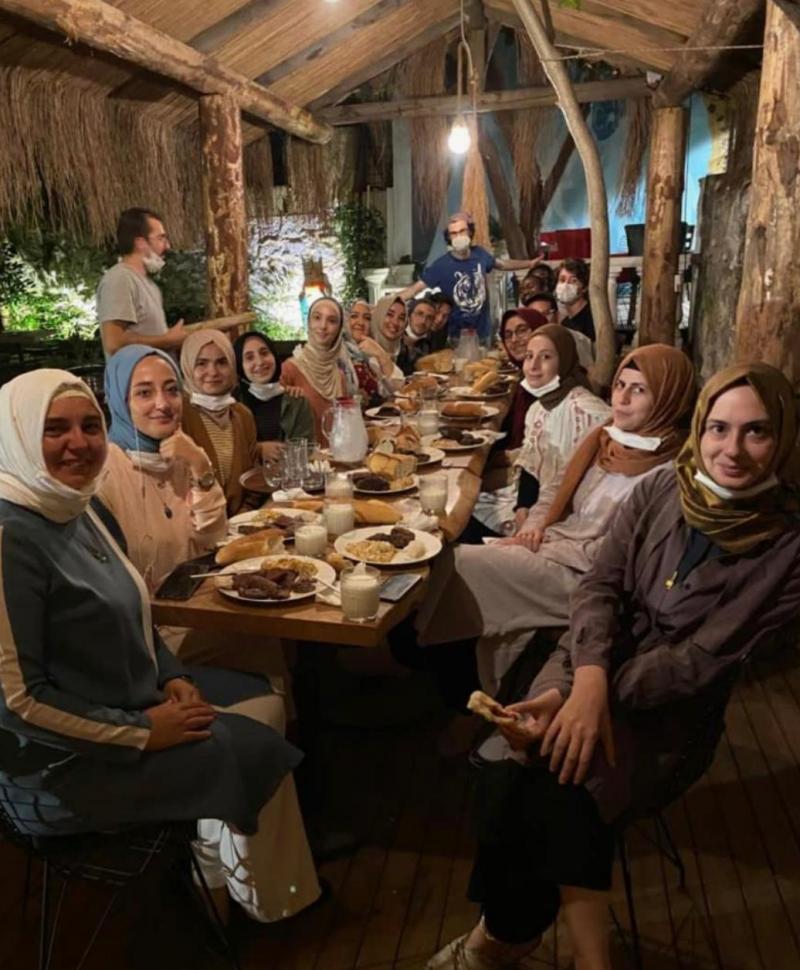 Çengelköy Cafe Afrika Gönüllü Yemeği.jpg