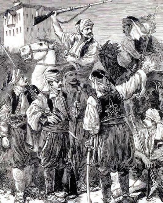 Celali İsyanları bozguna uğrayınca Canpolatoğulları, İran tarafına sürüldüler_.jpg