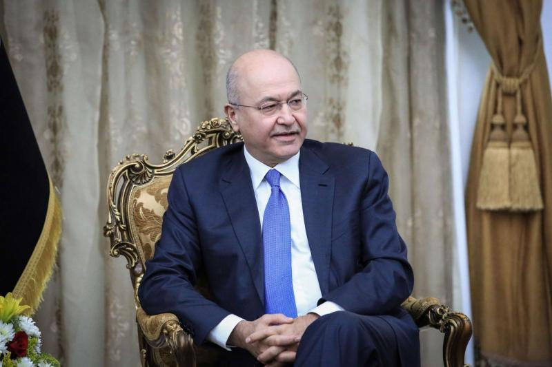 Irak Cumhurbaşkanı Berham Salih-2.jpg