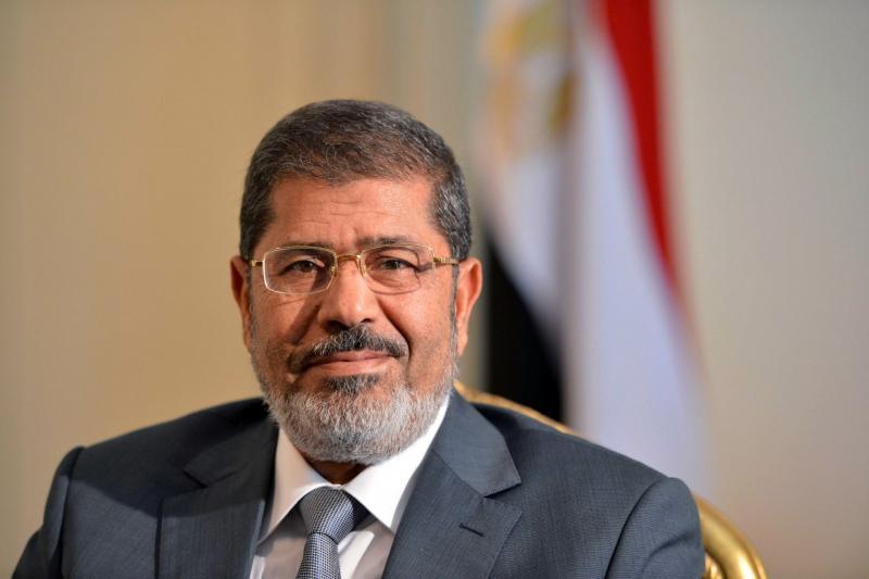 Eski Mısır Cumhurbaşkanı Muhammed Mursi AFP.jpg