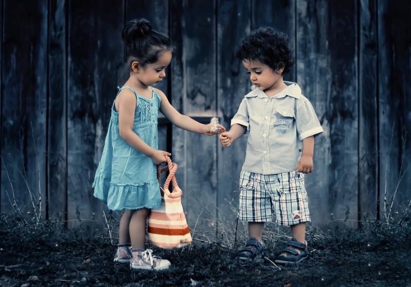 çocuk çocuklar yardım duygusal zeka Pixabay.jpg