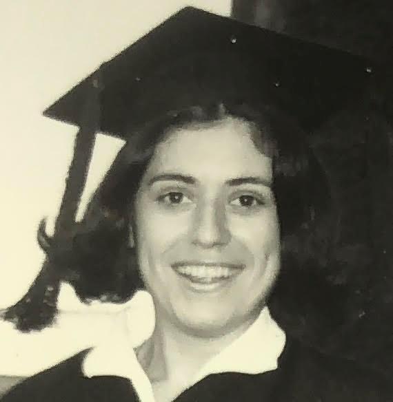 Roz Kohen'in gençlik yılları.jpg