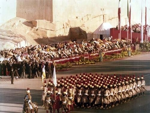 2500. Yıl töreninde Pers askeri kıtası.jpg