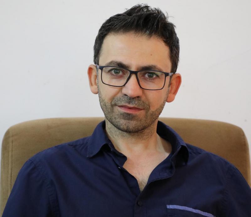 Zubir Rasool