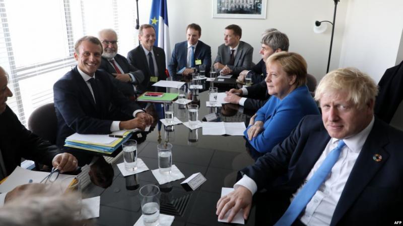 İngiltere, Fransa ve Almanya-İran'ın alüminyum fabrikası kurmasına karşı çıktılar.jpg