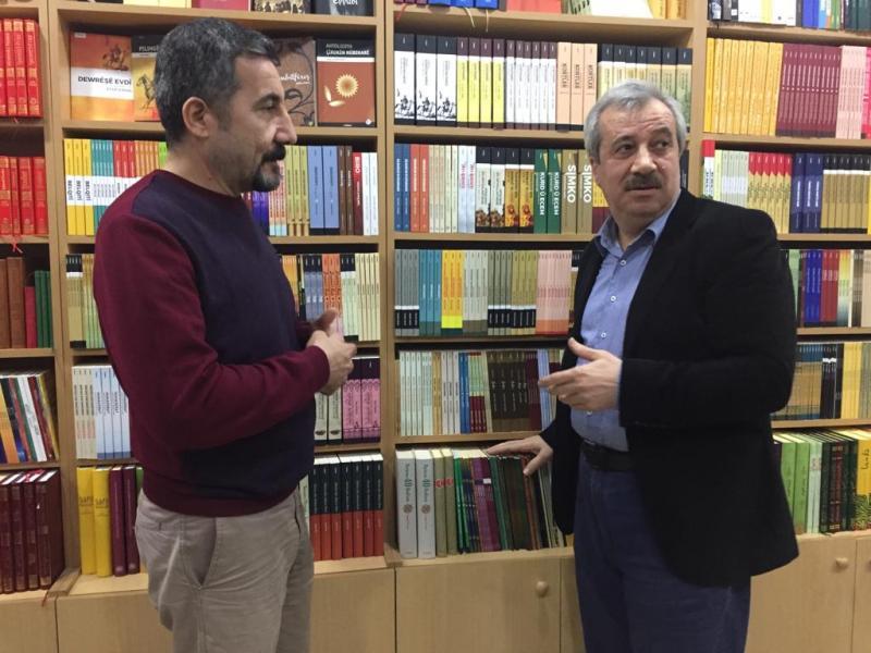 Abdulhakim Günaydın - Süleyman Çevik