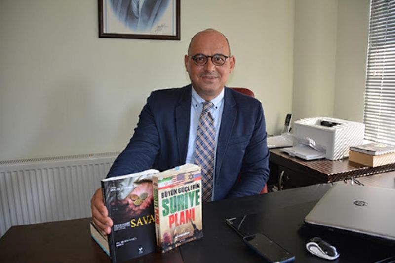 Ali Poyraz Gürson