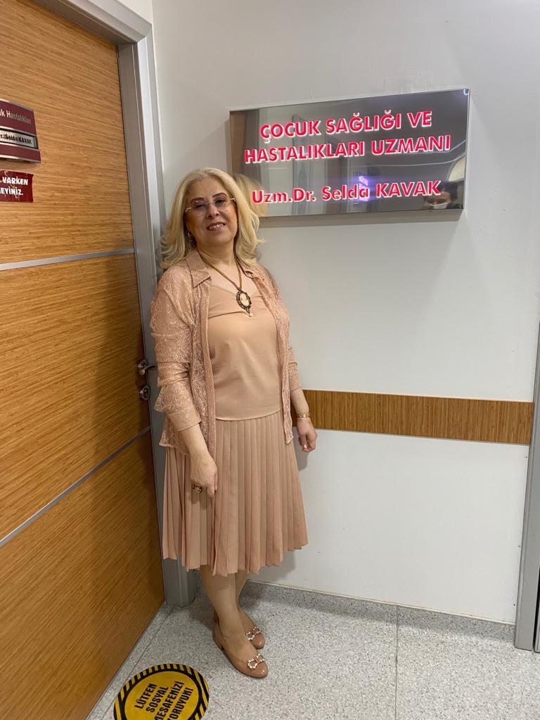 Uzm. Dr. Selda Kavak. Avrupa Şafak Hastanesi. jpg