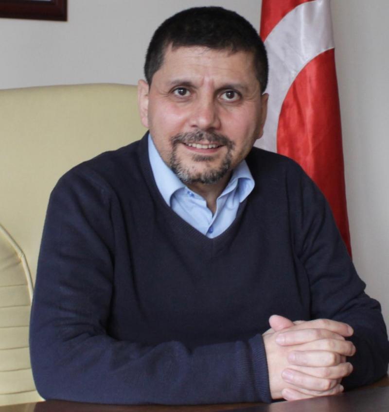 Arif Keskin