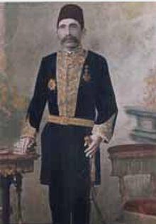 Caf aşiret reisi Mahmud Paşa .jpg