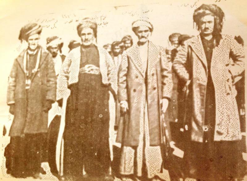 Kalar bölgesindeki Caf reisleri-1938.jpg