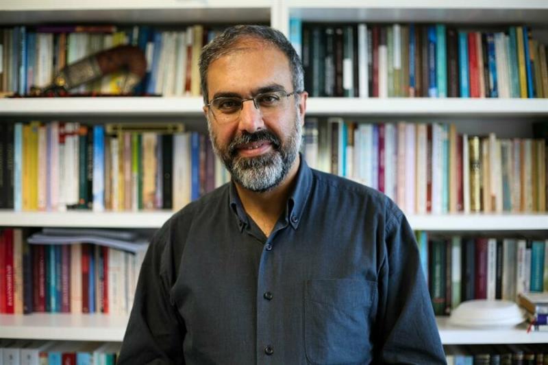 Mehmet Ali Büyükkara