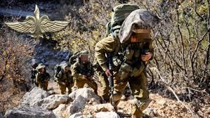 İsrail özel vurucu birimi Sayeret Matkal.jpg