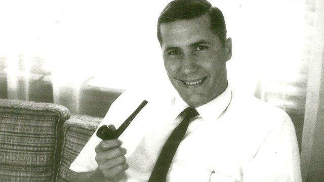 CIA Ortadoğu istasyon şefi Robert Ames.jpg
