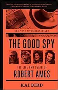 Filistin ve Amerikan istihbaratçıları arasındaki görüşmeleri konu edinen başka bir kitap.jpg