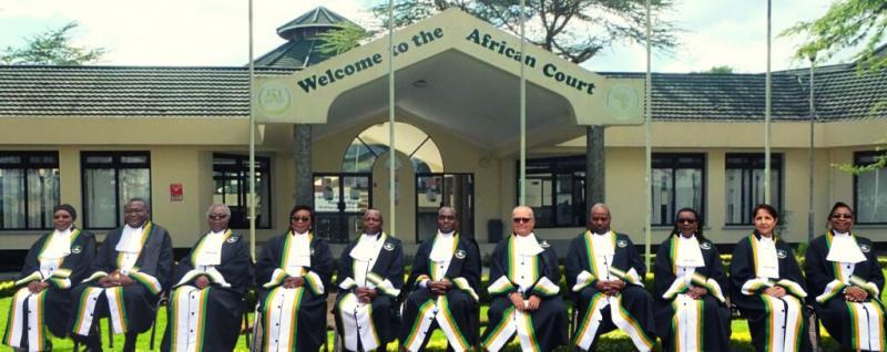 Afrika İnsan ve Toplum Hakları Mahkemesi üyeleri.jpg